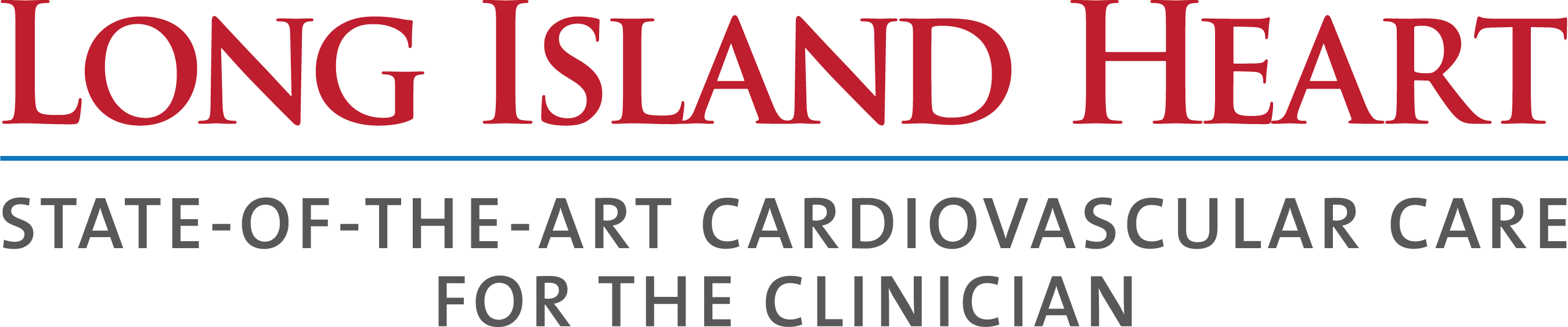 Long Island Heart event logo